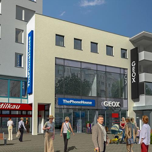 Einzelhandel Braunschweig