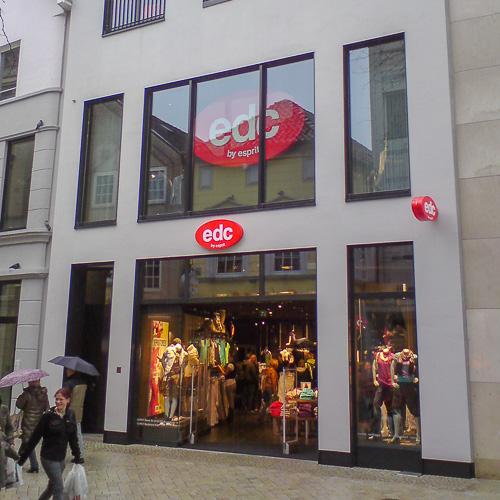 Einzelhandel Oldenburg