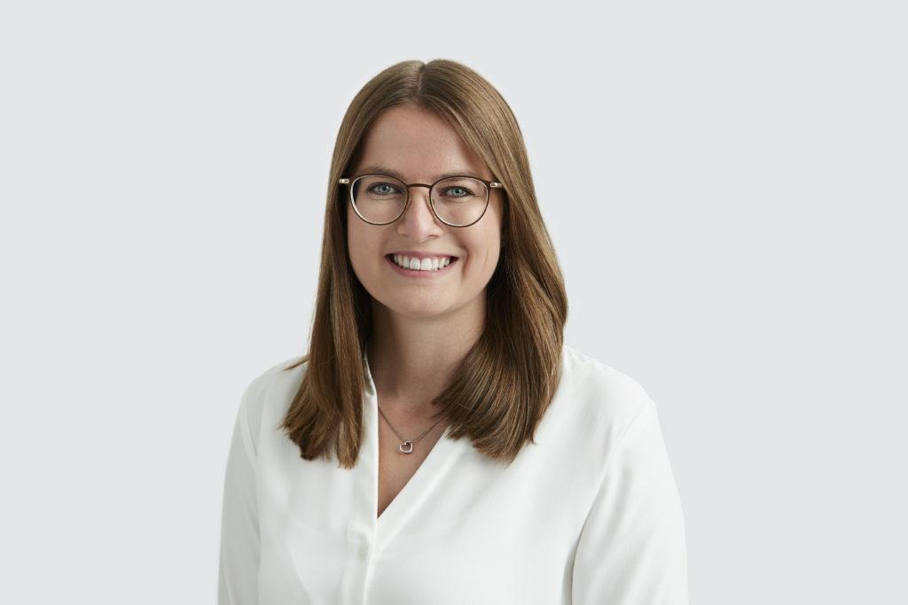 Rebecca Buermann