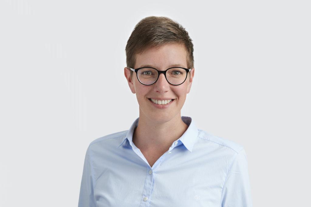 Nina Lenger