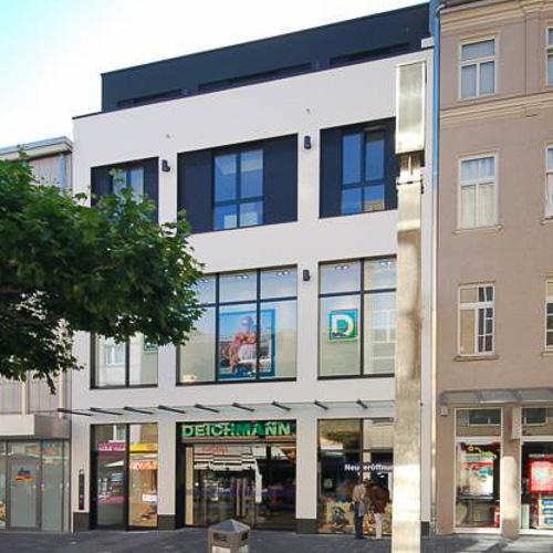 Einzelhandel Bielefeld