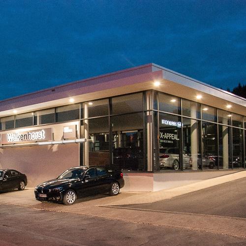 Autohaus Melle