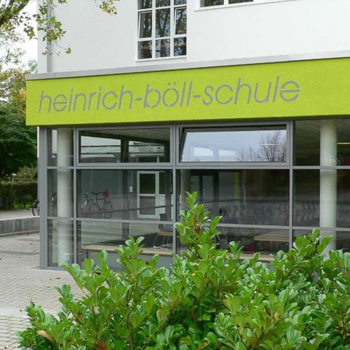 Heinrich-Böll-Schule Melle