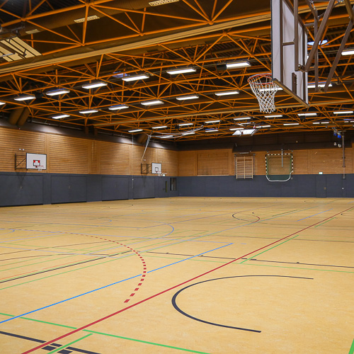 Sporthalle Eversburg Osnabrück